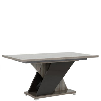 An Image of Viteri Extending Dining Table
