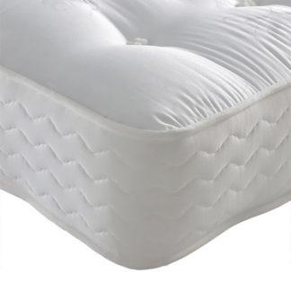 An Image of Essential Comfort Mattress
