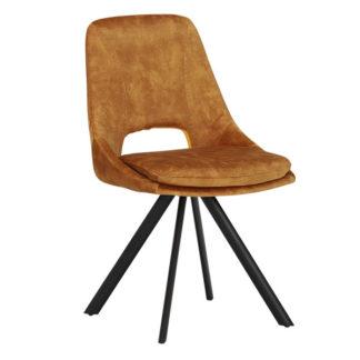 An Image of Kitt Dining Chair Cury