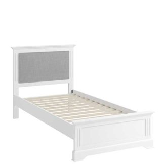 An Image of Sarzay Single Bed