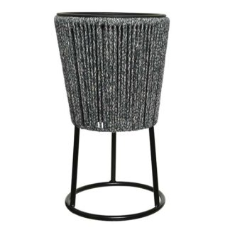 An Image of Grey Planter