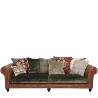 An Image of Tetrad Constable Grand Sofa