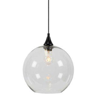 An Image of Glass Ball Pendant Light