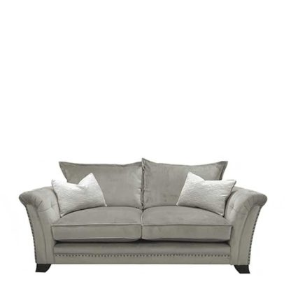 An Image of Dorsey Standard Back 3 Seater Sofa