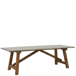 An Image of Keeler Norman Dining Table