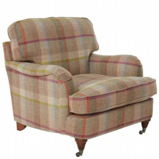 An Image of Sloane Fabric Chair
