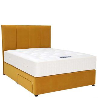 An Image of Pure Luxury 4000 Divan Bed