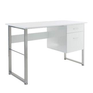 An Image of Cabrini Desk White