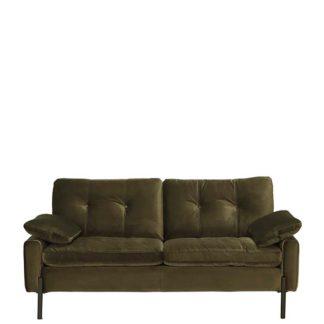 An Image of Tristan 2 Seater Sofa