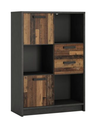 An Image of Nubi Bookcase