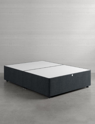 An Image of M&S Classic Sprung Non Storage Divan