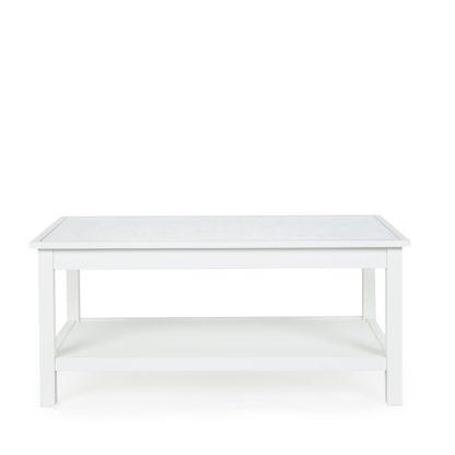 An Image of Samira Coffee Table White