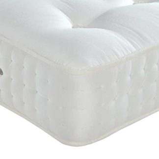 An Image of Pure Serenity 2000 Mattress