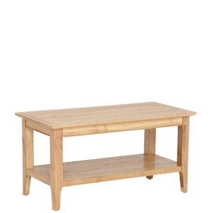 An Image of Stanwick Coffee Table