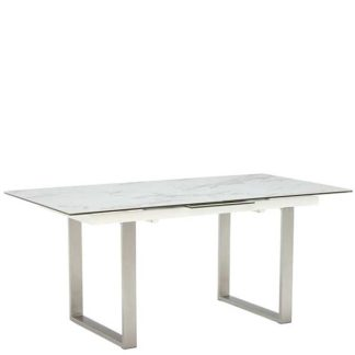 An Image of Valli Extending Dining Table