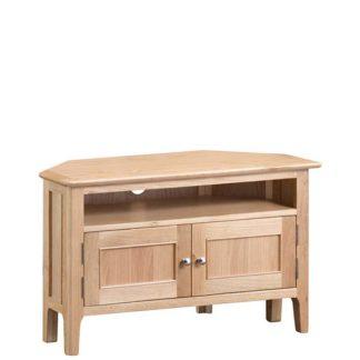 An Image of Stanwick Corner TV Cabinet