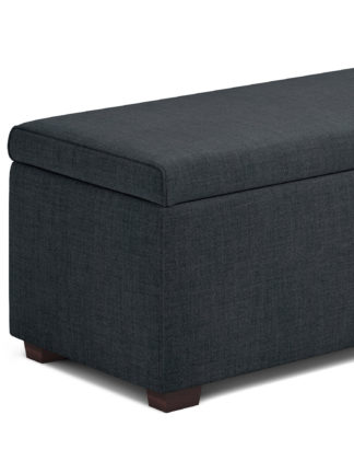 An Image of M&S Blanket Box