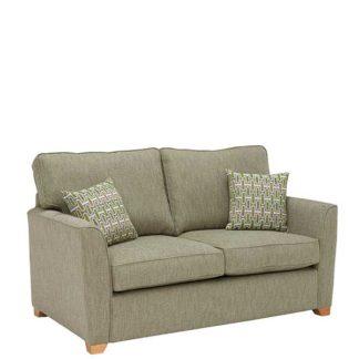 An Image of Ballingdon 2 Seater Sofa Bed