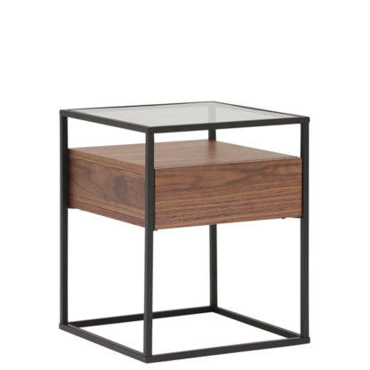 An Image of Vina End Table
