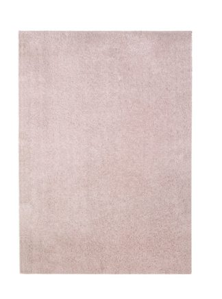 An Image of Argos Home Shimmer Rug - 80x150cm - Blush