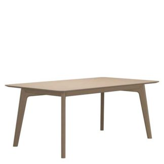 An Image of Stressless Bordeaux Dining Table