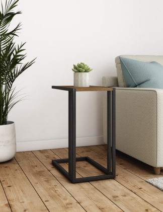 An Image of M&S Brookland Side Table