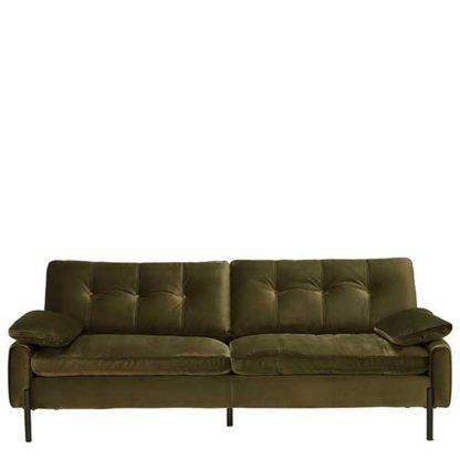 An Image of Tristan 3 Seater Sofa