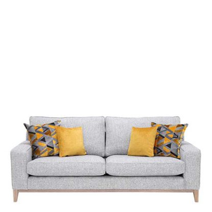 An Image of Ashton Grand Sofa