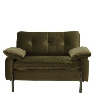 An Image of Tristan Snuggle Chair