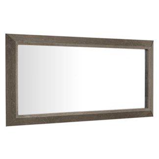 An Image of Tigbourne Mirror Silver Birch
