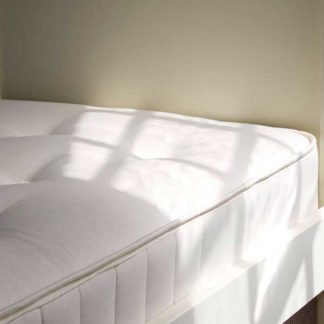 An Image of Open Coil High Bed Mattress