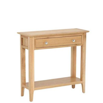 An Image of Stanwick Console Table