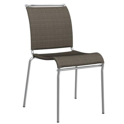 An Image of Benbow Fabric Dining Chair