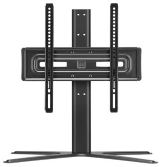 An Image of One For All WM4471 Table Top Up To 65 Inch TV Stand