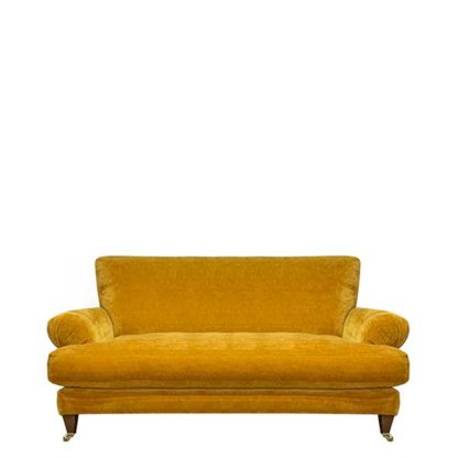 An Image of Drew Pritchard Durant 2 Seater Sofa - Barker & Stonehouse