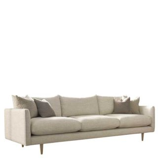 An Image of Levico Extra Large Sofa - Barker & Stonehouse