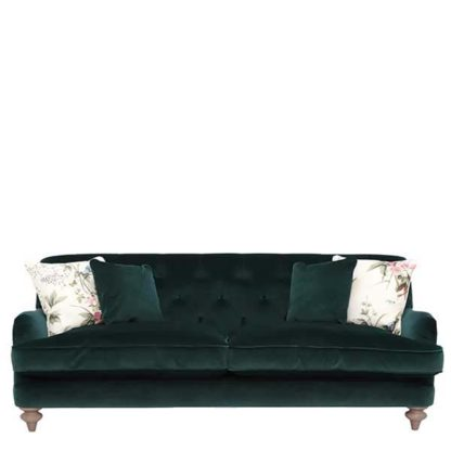 An Image of Windermere Extra Large Sofa - Barker & Stonehouse