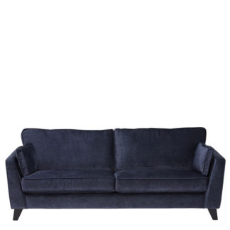 An Image of Rene 4 Seater Sofa - Barker & Stonehouse