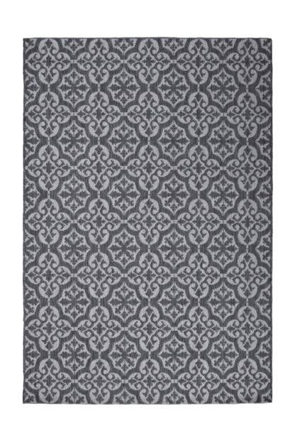 An Image of Homemaker Tiles In & Outdoor Rug - 120x170cm