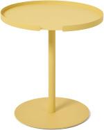 An Image of Design Bite Side Table, Lemon