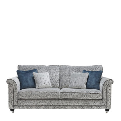 An Image of Kentwell Grand Sofa - Barker & Stonehouse