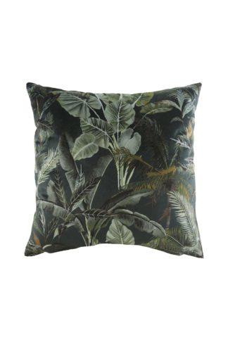 An Image of Kibale Leaves Cushion