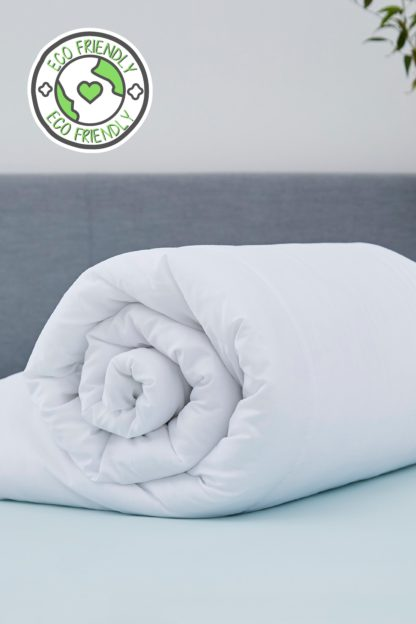 An Image of Chill Out Double Duvet 4.5 Tog