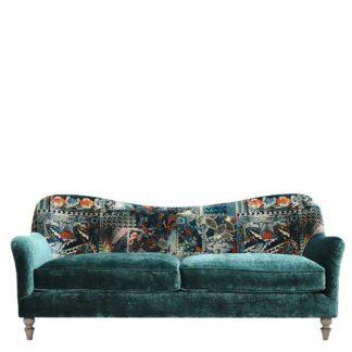 An Image of Seraphina Midi Sofa - Barker & Stonehouse