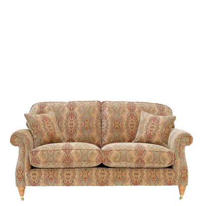 An Image of Parker Knoll Meredith Large 2 Seater Sofa - Barker & Stonehouse