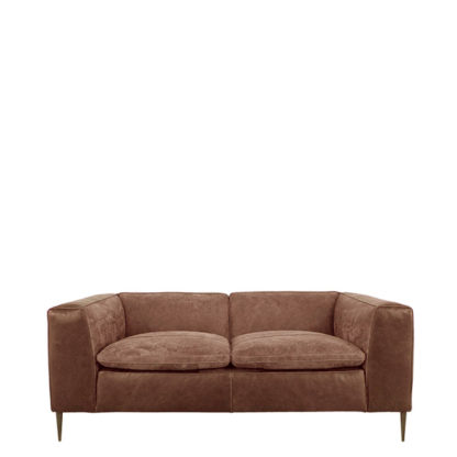 An Image of New Michigan Loveseat - Barker & Stonehouse