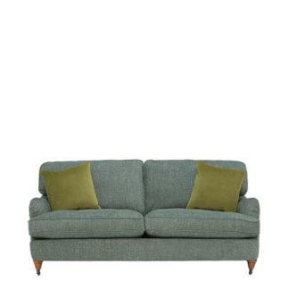 An Image of Sloane Medium Fabric Sofa - Barker & Stonehouse