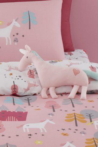 An Image of Unicorn Land Cushion