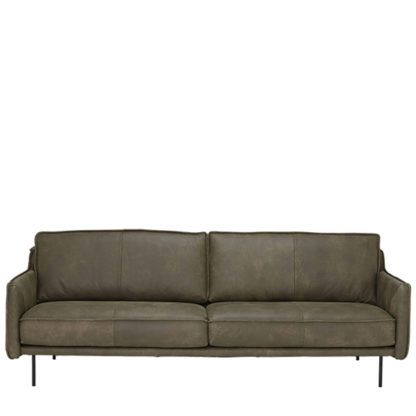 An Image of Livenza 3.5 Seater Sofa - Barker & Stonehouse