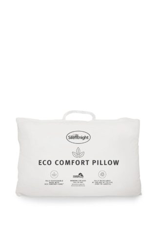 An Image of Eco Comfort Firm Pillow